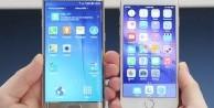 Samsung kullanıcılarının gözü iPhone'da!