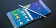 Samsung, Note 7'nin fişini çekiyor