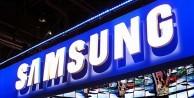 Samsung'un bir numarası değişti!