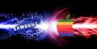 Samsung ve Apple masaya oturdu!