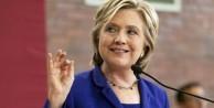 Sanders başkanlık seçimlerinde rakibi Hillary Clinton'a oy verecek