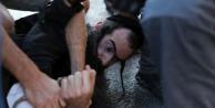 Sapkınların yürüyüşüne saldıran İsrailli'ye müebbet