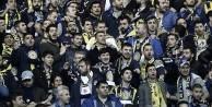 Saracoğlu'nda Trabzonsporluları çıldırtan tezahürat