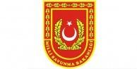 Savunma Bakanlığı sosyal medyada