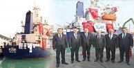 Şefkat gemisi Yemen yolunda