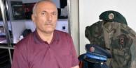 Şehit babasından CHP'ye tepki! 'Yüreğimize hançer sapladı'