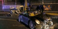 Şehit polisin eşi Alagöz davadan vazgeçmedi