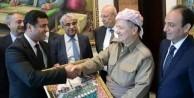 Demirtaş Barzani'nin peşini bırakmıyor