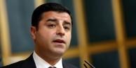 Selahattin Demirtaş'tan skandal iddia