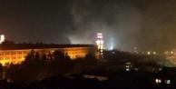'Selimiye Kışlası'nda yangın çıktı' iddiası