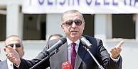 Cumhurbaşkanı Erdoğan: Sen kimsin!