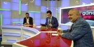 Şevki Yılmaz Akit TV canlı yayınında