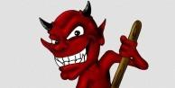 Şeytan beş şey yüzünden ebedi kaybedenlerden oldu