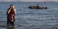 Sığınmacıları taşıyan tekne battı