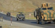 Siirt'te özel güvenlik bölgesi ilanı