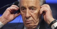 Şimon Peres öldü!