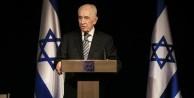 Dünya bir pislikten daha kurtuldu! Şimon Peres öldü...