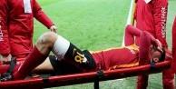Sinan Gümüş'ten Galatasaray'a kötü haber!