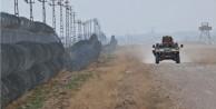 Sınırda şiddetli çatışma: 1 şehit, 3 yaralı
