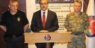 Şırnak İl Jandarma Komutanı Özturhan tutuklandı