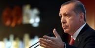 Sisi sorusuna Erdoğan: Şaka yapıyorsunuz heralde