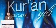 Siyer Vakfı Türkiye ve dünya'da Kur'an-ı Kerim'i tanıtacak
