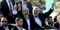 Siyonist bakandan Hamas Lideri'ne suikast tehdidi!