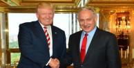 """""""Trump, yakında Kudüs'ü İsrail'in başkenti ilan edecek"""""""