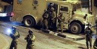 Siyonistler batı yaka ve Kudüs'e baskın düzenledi