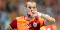 Sneijder itiraf etti: Beklemiyordum!
