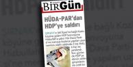 'Kızıl gavur' Birgün'den alçak haber!