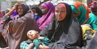 Somali için acil yardım çağrısı