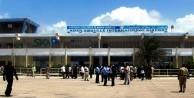Somali'de büyük patlama