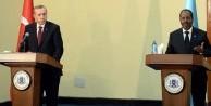 Erdoğan'dan Somali'ye bir müjde daha!