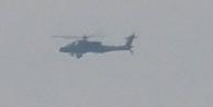 ABD komandoları paraşütle indi… İlk görüntüler geldi!