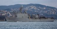 Rusya: Karadeniz'deki ABD askerleri tehdit