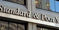 S&P'den ABD'ye kötü haber