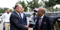 Sri Lanka'dan Türkiye'ye yatırım çağrısı