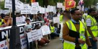 Sri Lanka'da Müslümanlara yönelik saldırılar yükseldi