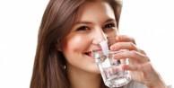 Su içmeyi engelleyen 8 yanlış davranış - FOTO