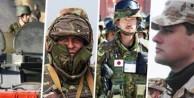 Şuan savaş çıksa hangi ülke kaç asker çağırabilir?