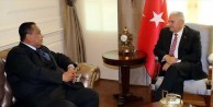 Sudan, Türkiye'ye söz verdi