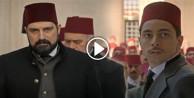 Sultan aleyhine konuşurken Abdülhamid gelince...
