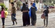 Sünni Araplar göçe zorlanıyor!