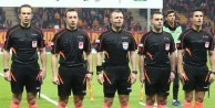Süper Lig tarihinde bir ilk! Hakemler dinlendi
