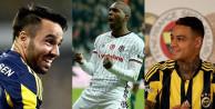 Süper Lig'de en çok maaşı onlar alıyor!