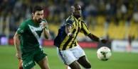 Süper Lig'in yeni lideri Fenerbahçe