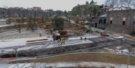 Sur, devlet eliyle yeniden inşa ediliyor