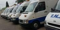 Suriye için bir Ambulans bin yaşam