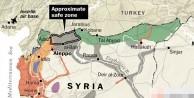 'Suriye sınırında fiili bir tampon bölge kurulacak'